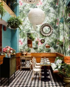 Jolanda Maurix | JOXAL interieur | Blog VT wonen en designbeurs| Urban Jungle Woontrend 2017