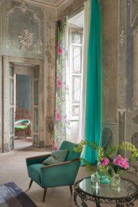 Jolanda Maurix | JOXAL interieur | Gordijnen | Designers Guild