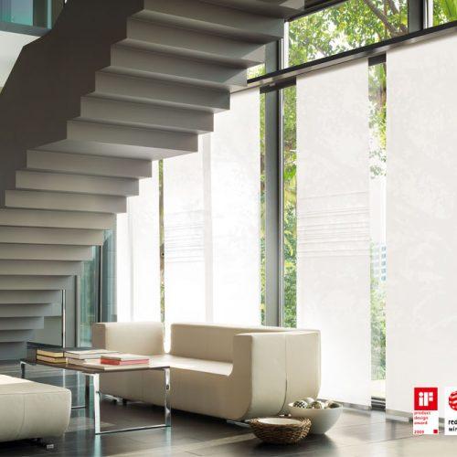 Jolanda Maurix | JOXAL interieur | Gordijnen | Interstill 4