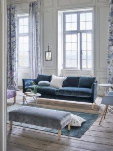 Jolanda Maurix | JOXAL interieur | Interieuradvies| Designers Guild