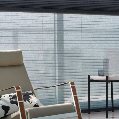 Jolanda Maurix | JOXAL interieur | Raamdecoratie | Silhouette 5
