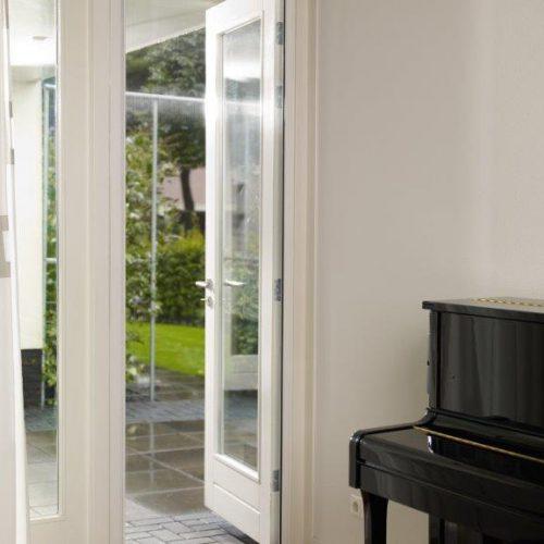 Jolanda Maurix | JOXAL interieur | Raamdecoratie | Horren