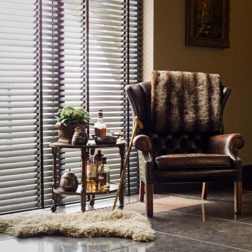 Jolanda Maurix | JOXAL interieur | Raamdecoratie | Jaloezieen
