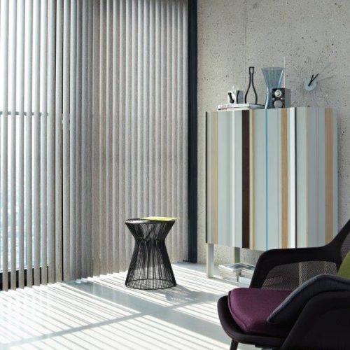 Jolanda Maurix | JOXAL interieur | Raamdecoratie | Lamelgordijn