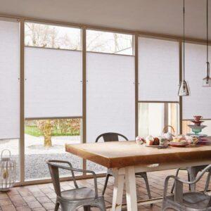 Jolanda Maurix | JOXAL interieur | Raamdecoratie | Plisse en Duette