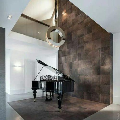 Jolanda Maurix | JOXAL interieur | Wandbekleding | Alphenberg