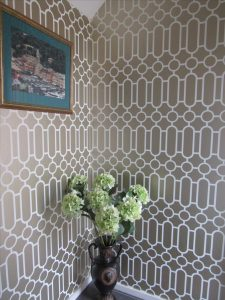 Jolanda Maurix | JOXAL interieur | Wandbekleding | Designers Guild