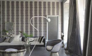 Jolanda Maurix | JOXAL interieur | Wandbekleding | Designers Guild | Savine