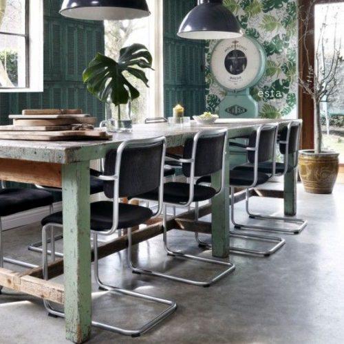 Jolanda Maurix | JOXAL interieur | Wandbekleding | Esta
