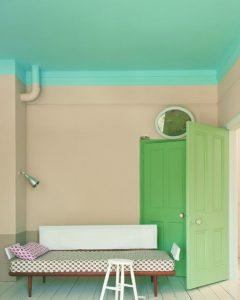 Jolanda Maurix | JOXAL interieur | Wandbekleding | Farrow and Ball