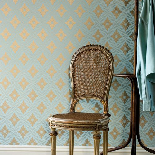 Jolanda Maurix | JOXAL interieur | Wandbekleding | Farrow and Ball | Ranelagh
