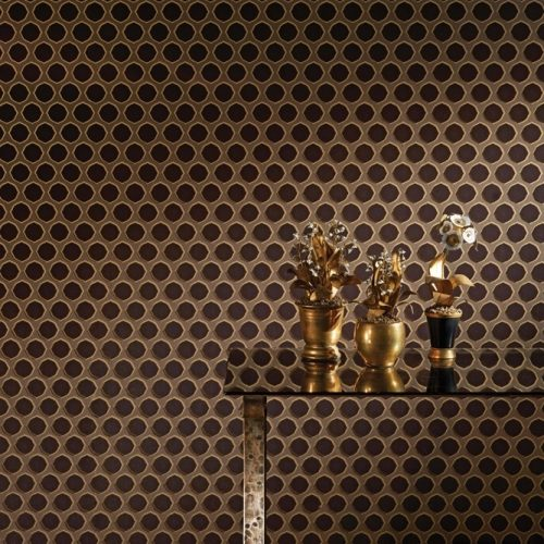Jolanda Maurix | JOXAL interieur | Wandbekleding | Ninan Campbell | Gioconda