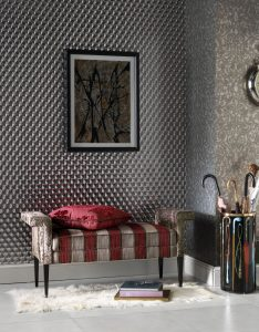 Jolanda Maurix | JOXAL interieur | Wandbekleding | Osborn & Little | Rombico