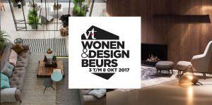 VT Wonen & Design beurs 2017   JOOZ interieur