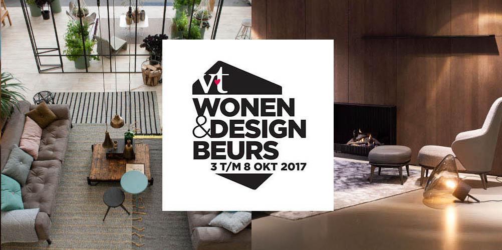 Vt wonen design beurs vtwonen design beurs with vt wonen for Huis en interieur beurs