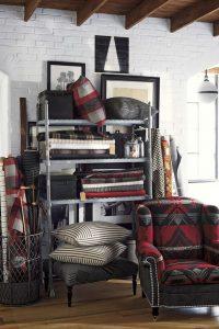 Jolanda Maurix | JOXAL interieur | Meubelstoffen | Meubelstoffering | Ralph Lauren