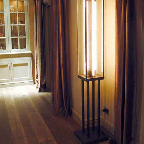 Jolanda Maurix | JOXAL interieur | Verlichting | Lichtadvies | Authentage | Eyecatcher | Staandelamp
