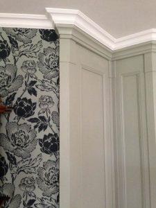 Jolanda Maurix | JOXAL interieur | Portfolio | Advies Wandbekleding