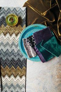 Interieur tips | De Trendkleur van 2018 | JOXAL interieur | styliste | romo fabrics