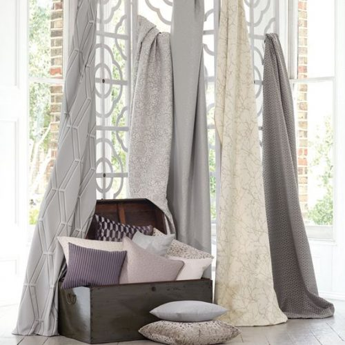 Trendkleur van 2018 | JOXAL interieur | styliste | romo fabrics