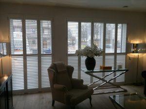 JOXAL interieur | shutters op maat | interieur inspiratie | raambekleding | zonwering