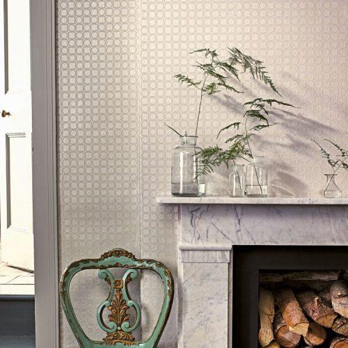 Wand bekleding | Behang | Osborne & Little | JOXAL | Jolanda Maurix | Gordijnen | Shutters | Interieuradvies 2