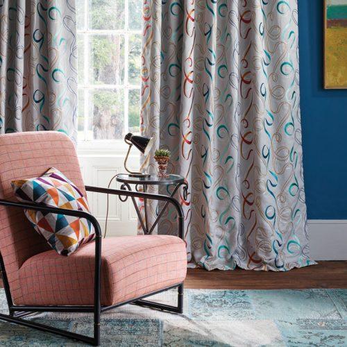 meubelstoffen | Osborne & Little | JOXAL | Jolanda Maurix | Gordijnen | Shutters | Interieuradvies 4