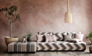 meubelstoffen   Romo Fabrics   JOXAL   Jolanda Maurix   Gordijnen   Shutters   Interieuradvies