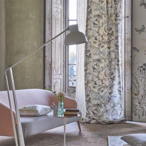 Designers Guild | Giardino Secreto | Fabric Collection | Meubelstoffen | Jolanda Maurix | Gordijnen | wooninspiratie | shutters | Raamdecoratie | Wandbekleding