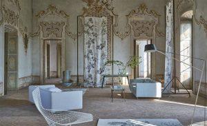 Designers Guild   Giardino Secreto   Fabric Collection   Meubelstoffen   Jolanda Maurix   Gordijnen   wooninspiratie   shutters   Raamdecoratie   Wandbekleding