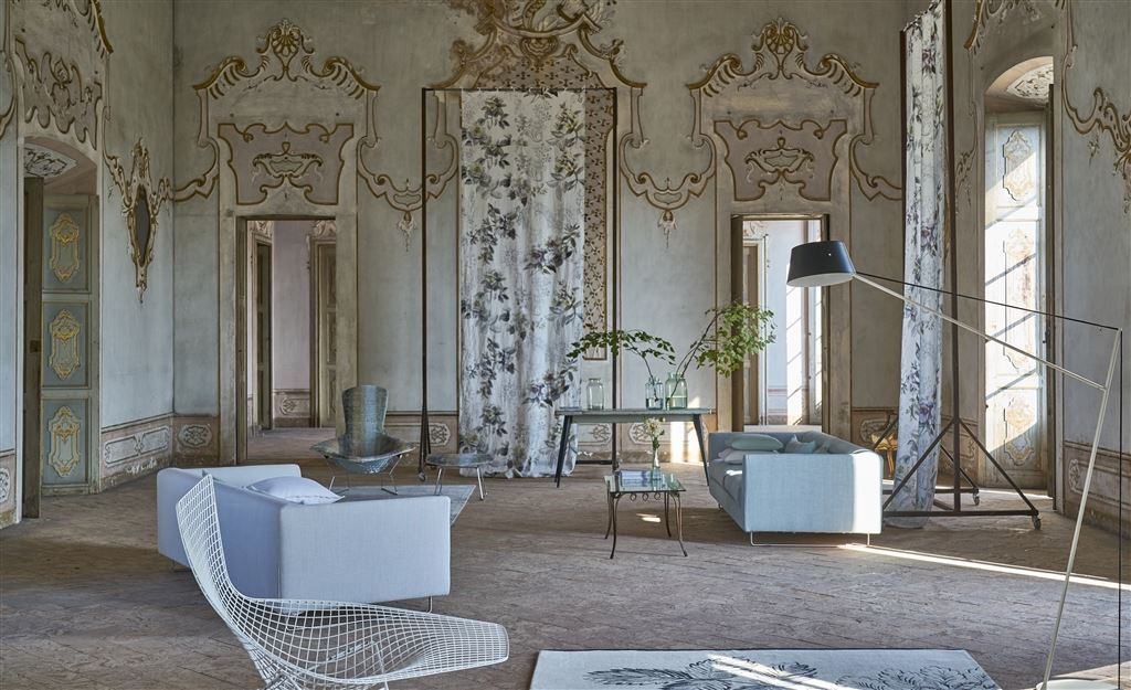 92628 | Designers Guild | Giardino Secreto | Fabric Collection ...