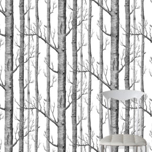 Cole & Son | Woods | Contemporary | Wandbekleding | JOXAL | Jolanda Maurix | Gordijnen | Shutters | Interieuradvies 4