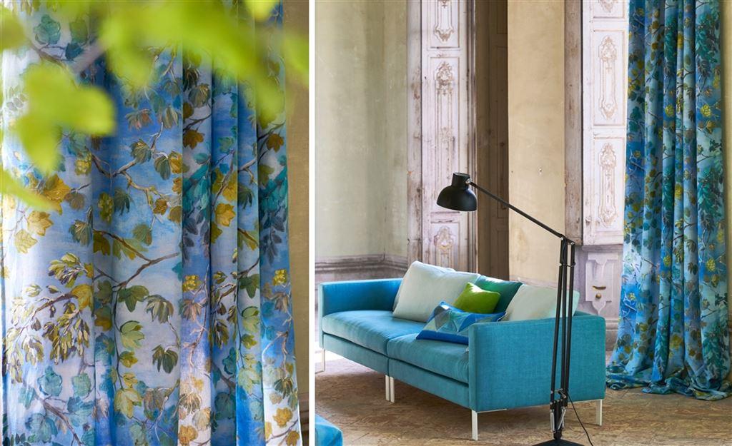 Designers Guild | Giardino Secreto | Fabric Collection ...