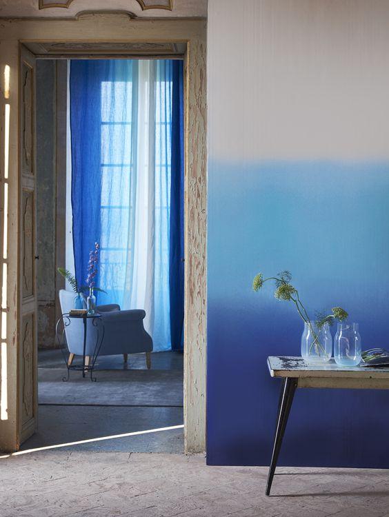 De nieuwe Designers Guild Collectie | Fabric Collection | Meubelstoffen | Jolanda Maurix | Gordijnen | wooninspiratie | shutters | Raamdecoratie | Wandbekleding