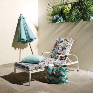 buitenstoffen | meubelstoffen | Butterly Garden | Osborne and Little | sea Breeze | JOXAL | Jolanda Maurix | Gordijnen | Shutters | Interieuradvies