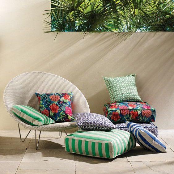 stijlvol interieur en exterieur | meubelstoffen | Designers Guild | JOXAL | Jolanda Maurix | Gordijnen | Shutters | Interieuradvies 4
