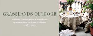 buitenstoffen | meubelstoffen | Outdoor Fabric | Ralph Lauren | JOXAL | Jolanda Maurix | Gordijnen | Shutters | Interieuradvies