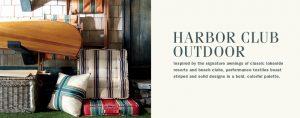 buitenstoffen | meubelstoffen | Ralph Lauren | JOXAL | Jolanda Maurix | Gordijnen | Shutters | Stijlvol interieur | Interieuradvies