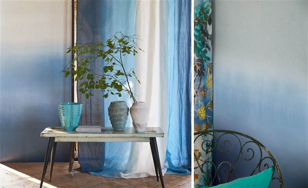 4 | Designers Guild | Savoie | Fabric Collection | Meubelstoffen ...
