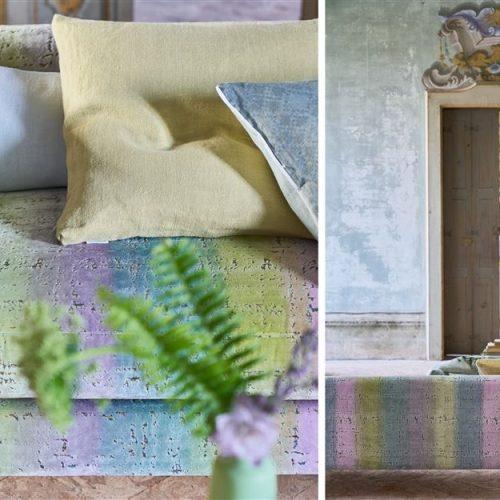 1 | Designers Guild | Chareau | Fabric Collection | Meubelstoffen | Jolanda Maurix | Gordijnen | wooninspiratie | shutters | Raamdecoratie | Wandbekleding | Maurix Interieur | JOXAL interieur