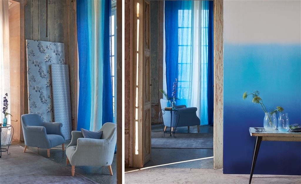 9 | Designers Guild | Savoie | Fabric Collection | Meubelstoffen ...