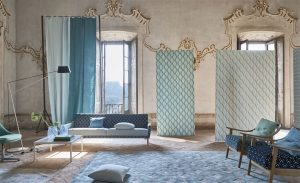 Lauziere | Designers Guild | Designers Guild Dealer | Fabric Collection | Stoffen collectie | JOXAL interieur | voorheen Maurix interieur | Jolanda Maurix | Interieuradvies | Gordijnen | Shutters | Raamdecoratie | Wandbekleding | Verf | Behang | Stylist |