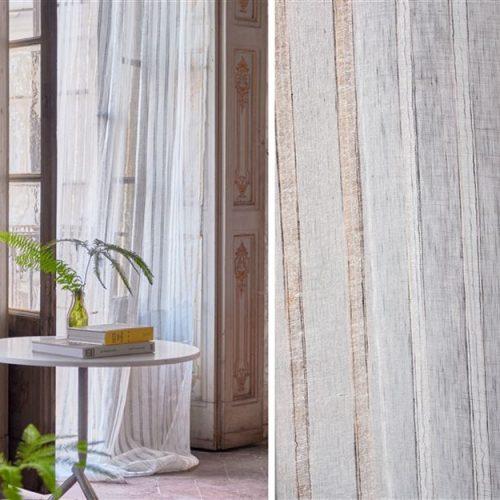 Designers Guild | Carlotta Voiles | Fabric Collection | Meubelstoffen | Jolanda Maurix | Gordijnen | wooninspiratie | shutters | Raamdecoratie | Wandbekleding | JOXAL interieur | voorheen Maurix interieur |