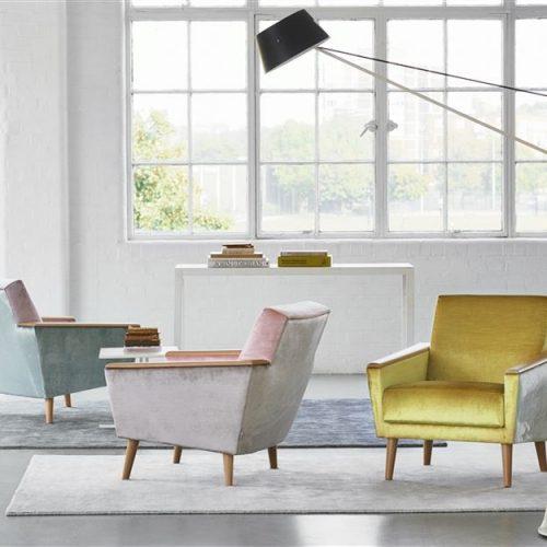 Vincenza | Designers Guild | Designers Guild Dealer | Fabric Collection | Stoffen collectie | JOXAL interieur | voorheen Maurix interieur | Jolanda Maurix | Interieuradvies | Gordijnen | Shutters | Raamdecoratie | Wandbekleding | Verf | Behang | Stylist |