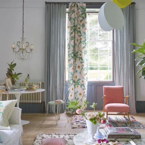 Book Prints | Designers Guild | Designers Guild Dealer | Fabric Collection | Stoffen collectie | JOXAL interieur | voorheen Maurix interieur | Jolanda Maurix | Interieuradvies | Gordijnen | Shutters | Raamdecoratie | Wandbekleding | Verf | Behang | Stylist |