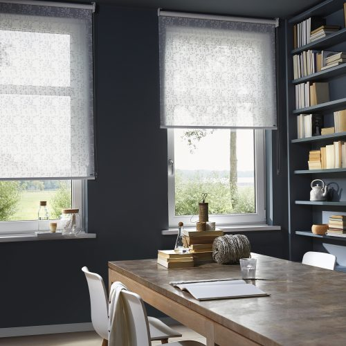 Rol gordijn | Luxaflex raamdecoratie | Luxaflex dealer | JOXAL interieur | voorheen Maurix interieur | Jolanda Maurix | Interieuradvies | Gordijnen | Shutters | Raamdecoratie | Wandbekleding | Verf | Behang | Stylist | nano rolgordijn | rolgordijn op maat | stijlvol rolgordijn |