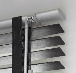 Luxaflex Elisse | Houten jaloezieën | Luxaflex raamdecoratie | Luxaflex dealer | JOXAL interieur | voorheen Maurix interieur | Jolanda Maurix | Interieuradvies | Gordijnen | Shutters | Raamdecoratie | Wandbekleding | Verf | Behang | Stylist |