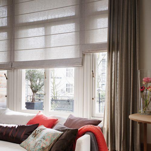 vouwgordijn actie | vouwgordijn op maat | gratis stof | voordelig rolgordijn | stijlvol rolgordijn | JOXAL interieur | interieuradvies | raamdecoratie | raambekleding | gordijnen