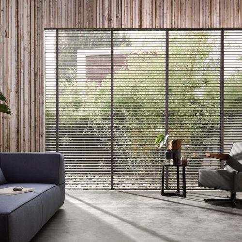 Woonadvies | Stijltips | raamdecoratie op maat | Luxaflex | Horizontale jaloezieën | Joxal interieur | Schagen | Maurix interieur | Jolanda Maurix | stijlvol wonen | interieuradvies | Aluminium jaloezieën