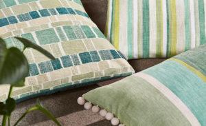 Joxal interieur - Jolanda Maurix interieur - Villa nova - fabrics -